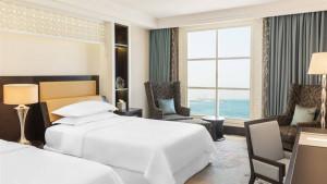 Sheraton Sharjah Beach Resort & Spa, fotka 28