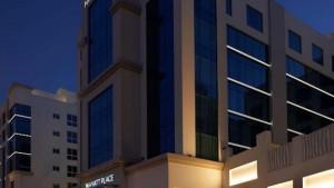 Hyatt Place Dubai Al Rigga, fotka 1