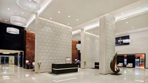 Hyatt Place Dubai Al Rigga, fotka 3