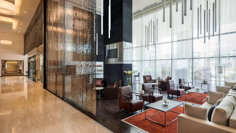 Hyatt Place Dubai Al Rigga, fotka 5