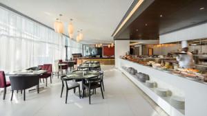 Hyatt Place Dubai Al Rigga, fotka 6