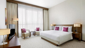 Hyatt Place Dubai Al Rigga, fotka 8