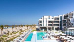 Nikki Beach Resort & Spa Dubai, fotka 0