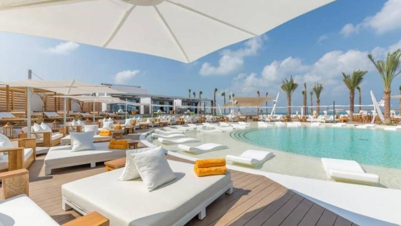 Nikki Beach Resort & Spa Dubai, fotka 2