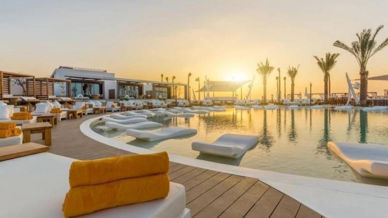 Nikki Beach Resort & Spa Dubai, fotka 3