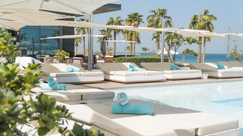 Nikki Beach Resort & Spa Dubai, fotka 4