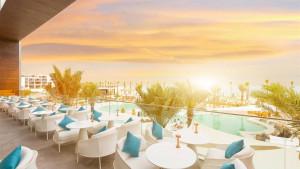 Nikki Beach Resort & Spa Dubai, fotka 6