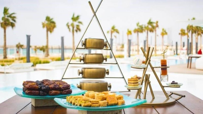 Nikki Beach Resort & Spa Dubai, fotka 8
