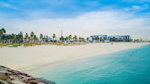 Nikki Beach Resort & Spa Dubai, fotka 10