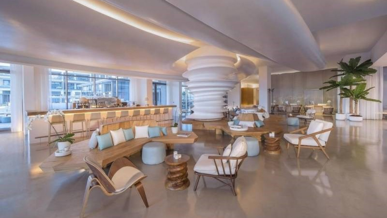 Nikki Beach Resort & Spa Dubai, fotka 12