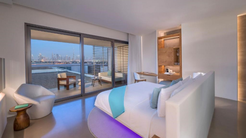 Nikki Beach Resort & Spa Dubai, fotka 18