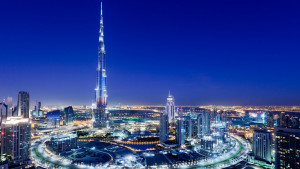 Armani Hotel Dubai, fotka 0