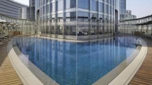 Armani Hotel Dubai, fotka 5