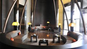 Armani Hotel Dubai, fotka 7