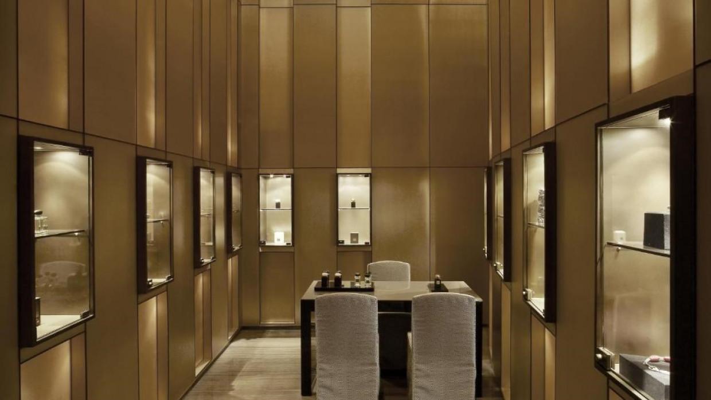 Armani Hotel Dubai, fotka 10