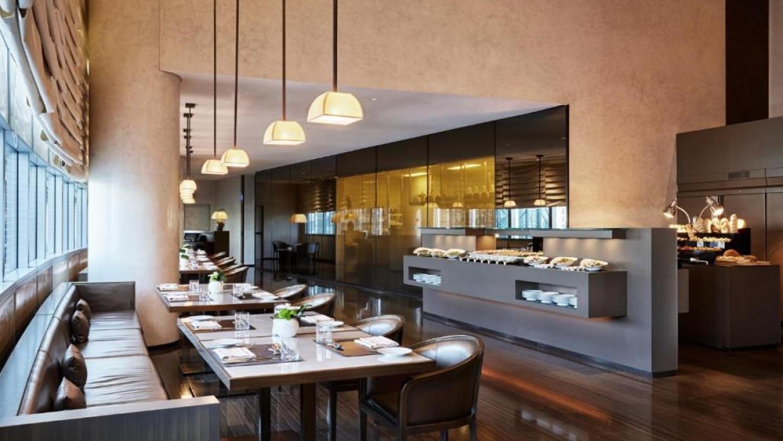 Armani Hotel Dubai, fotka 13