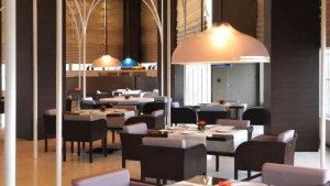 Armani Hotel Dubai, fotka 14