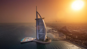 Burj Al Arab, fotka 0
