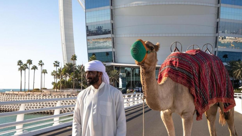 Burj Al Arab, fotka 5