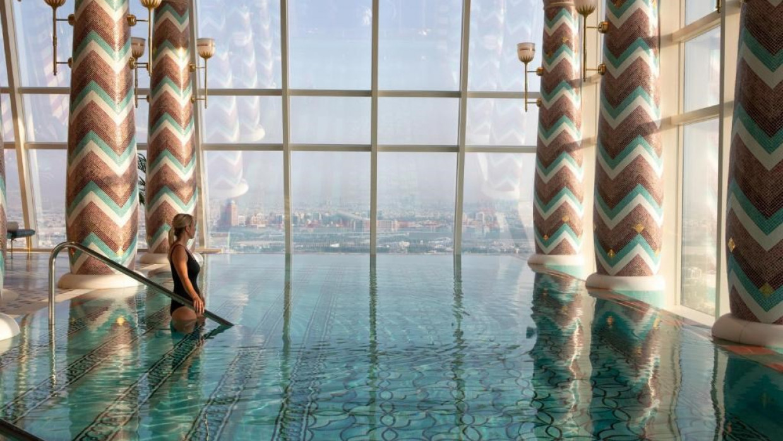 Burj Al Arab, fotka 18