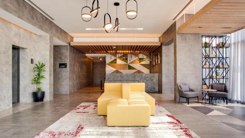 Lemon Tree Hotel Jumeirah Dubai, fotka 3