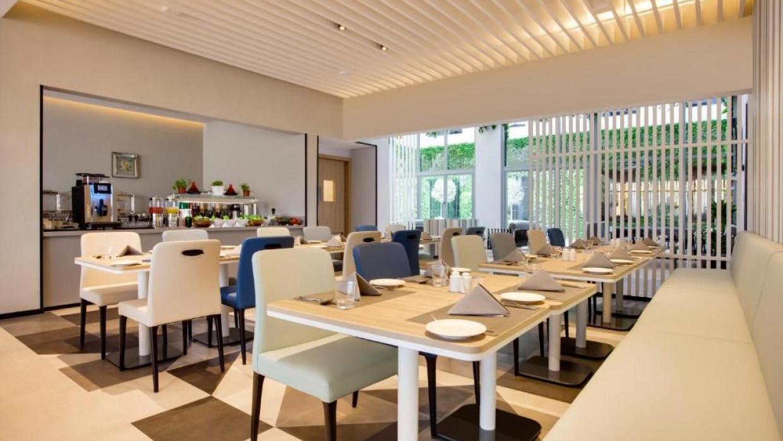 Lemon Tree Hotel Jumeirah Dubai, fotka 11