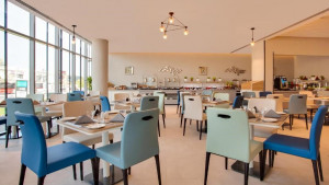 Lemon Tree Hotel Jumeirah Dubai, fotka 12