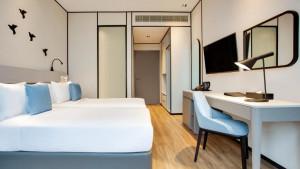 Lemon Tree Hotel Jumeirah Dubai, fotka 15
