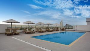 Lemon Tree Hotel Jumeirah Dubai, fotka 17
