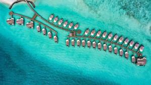 Hard Rock Hotel Maldives, fotka 0