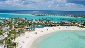 Hard Rock Hotel Maldives, fotka 2
