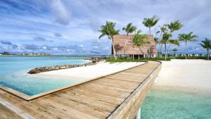 Hard Rock Hotel Maldives, fotka 3