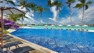 Hard Rock Hotel Maldives, fotka 6