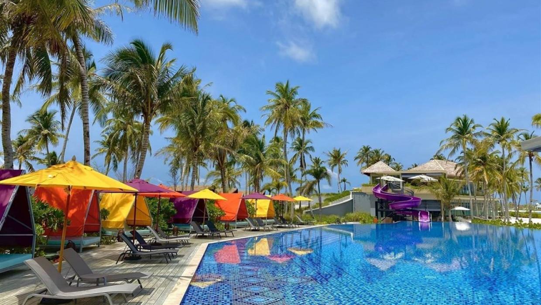Hard Rock Hotel Maldives, fotka 7