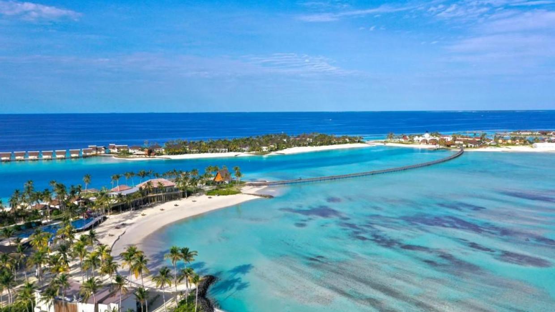 Hard Rock Hotel Maldives, fotka 8