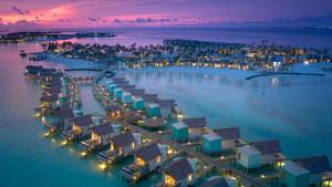 Hard Rock Hotel Maldives, fotka 9