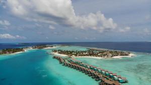 Hard Rock Hotel Maldives, fotka 10