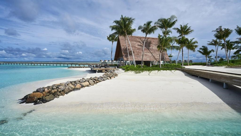 Hard Rock Hotel Maldives, fotka 11