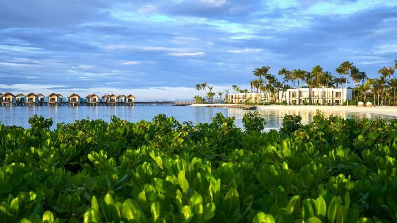 Hard Rock Hotel Maldives, fotka 12