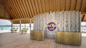 Hard Rock Hotel Maldives, fotka 14