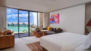 Hard Rock Hotel Maldives, fotka 20
