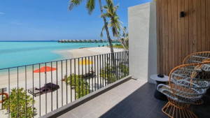 Hard Rock Hotel Maldives, fotka 21