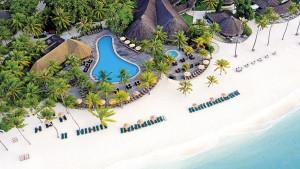 Kuredu Island Resort, fotka 19