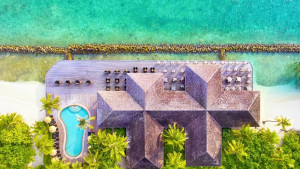 Kuredu Island Resort, fotka 20