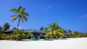 Kuredu Island Resort, fotka 21
