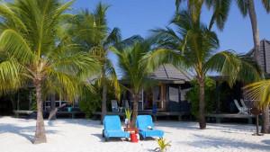 Kuredu Island Resort, fotka 22