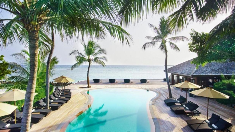 Kuredu Island Resort, fotka 23