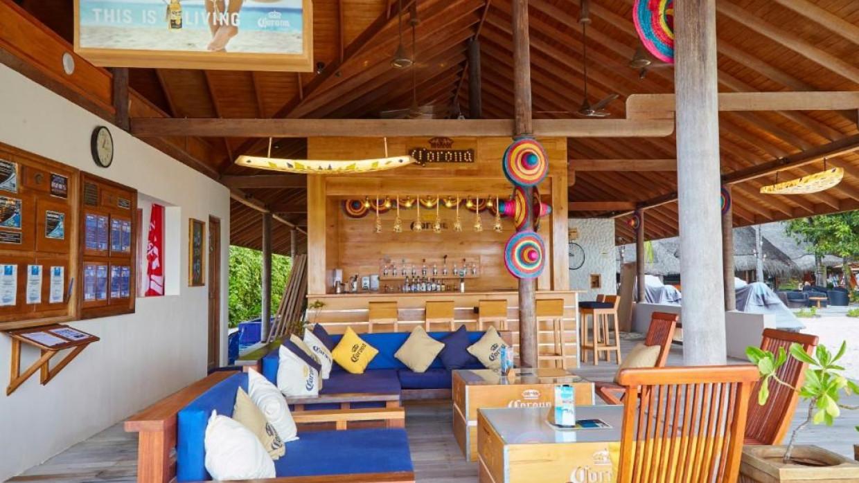 Kuredu Island Resort, fotka 25