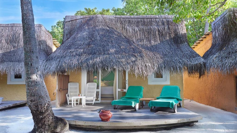 Kuredu Island Resort, fotka 30