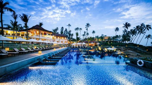Anantara Peace Haven Resort